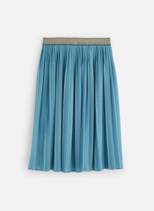 Vêtements Monoprix Kids Jupe plissée Beige vue bas / vue portée sac