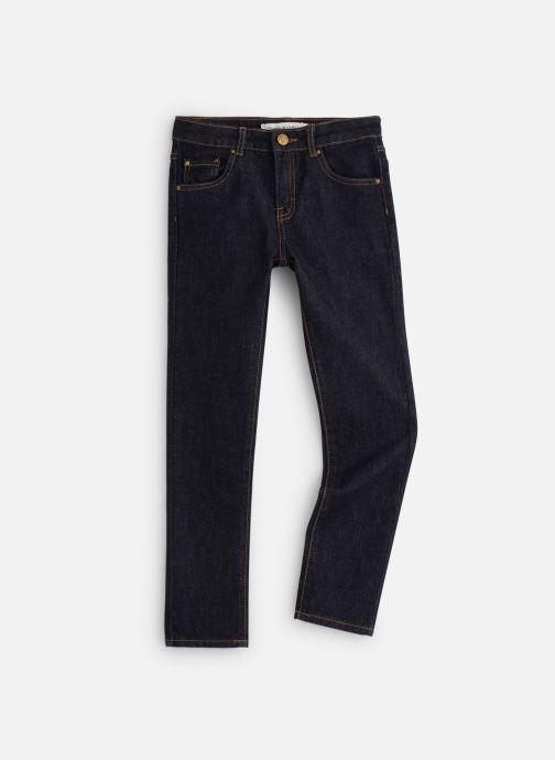 Vêtements Monoprix Kids Jean Slim Bleu vue détail/paire