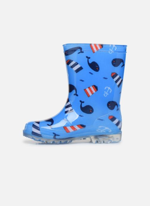 Boots & wellies Be Only Baleino Flash Blue front view