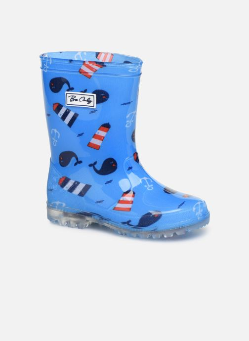 Boots & wellies Be Only Baleino Flash Blue detailed view/ Pair view