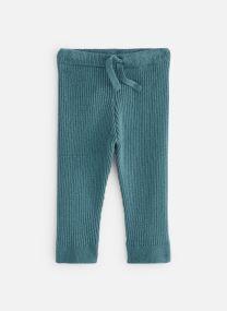 Legging tricot cotes