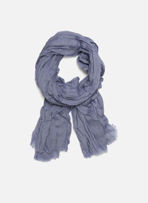 Sciarpa y foulard Monoprix Femme Chèche uni ESS Grigio vedi dettaglio/paio