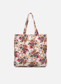 Tote bag AOP fleurs