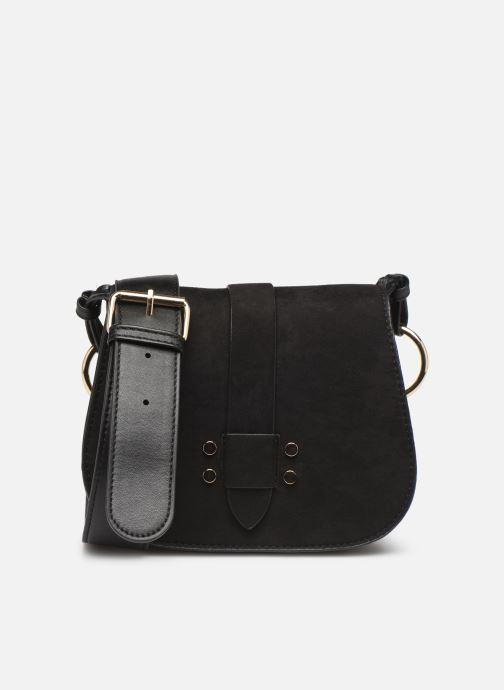 Handtaschen Monoprix Femme Sac ville mc Ari schwarz detaillierte ansicht/modell