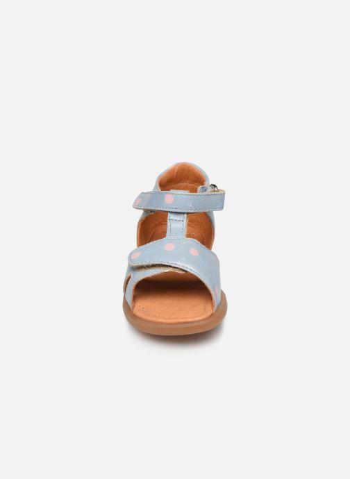 Sandalen Babybotte Tenessan x SARENZA Blauw model