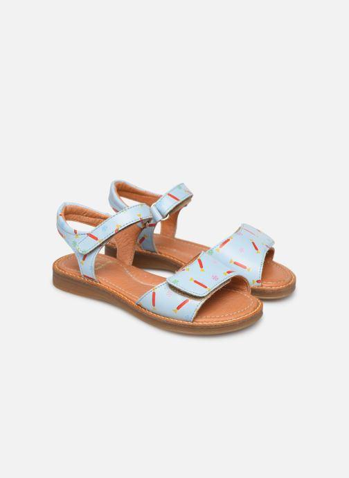 Sandaler Børn Kokotiersan x SARENZA