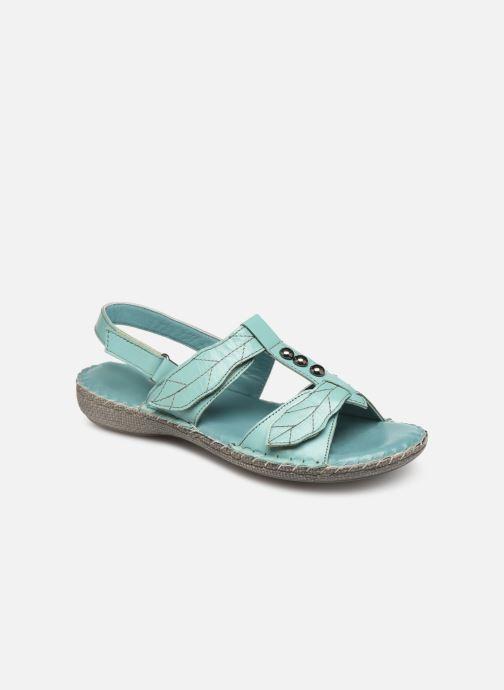 Sandali e scarpe aperte Pédiconfort Manon C Azzurro vedi dettaglio/paio