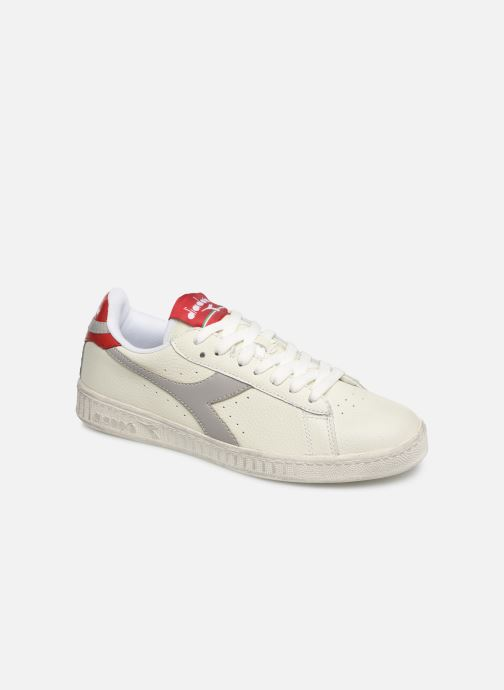 Sneakers Diadora GAME L LOW WAXED W Wit detail