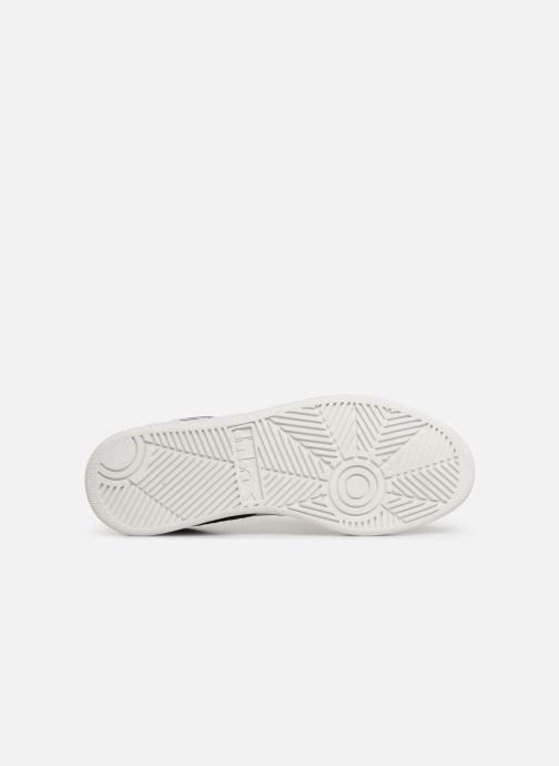 Sneakers Diadora B.Elite Weave W Svart bild från ovan