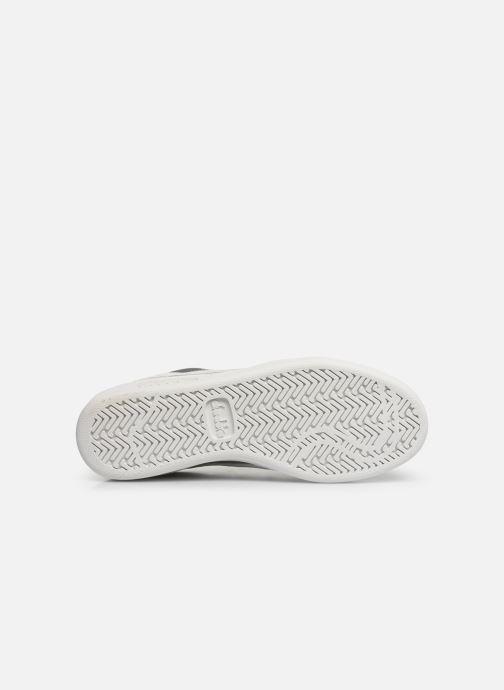 374413 Wn Sneaker B Diadora elite L silber Metallic naYUTYx