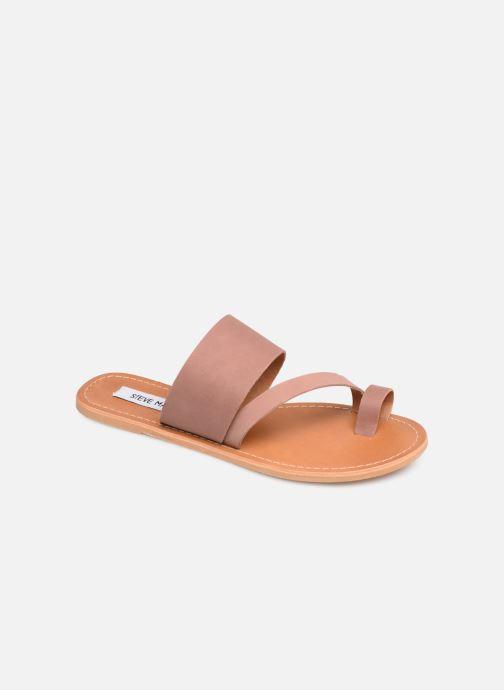Clogs & Pantoletten Steve Madden Shelby Slipper rosa detaillierte ansicht/modell