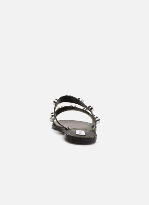 Mules et sabots Steve Madden Jessy Sandal Noir vue droite