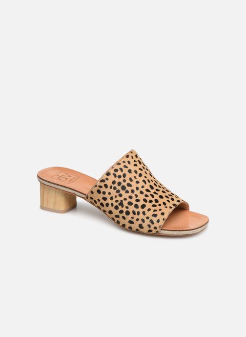 Clogs & Pantoletten Damen Kaira Sandal