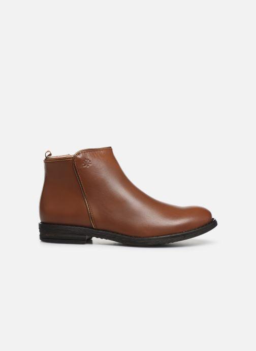 Bottines et boots Acebo's 9514TH Marron vue derrière
