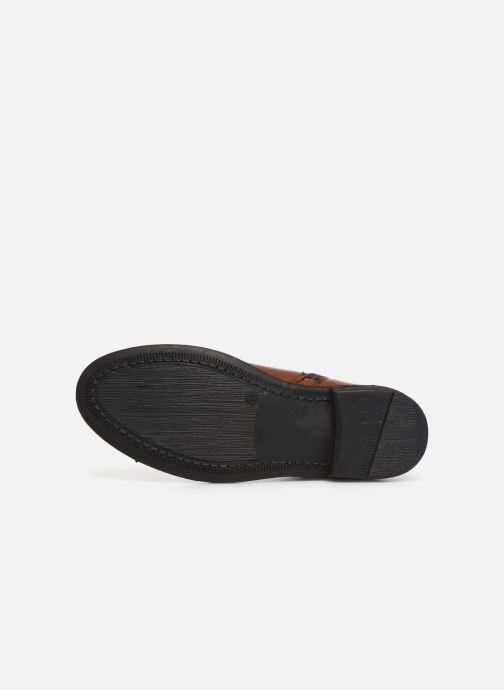 Boots en enkellaarsjes Acebo's 9514TH Bruin boven