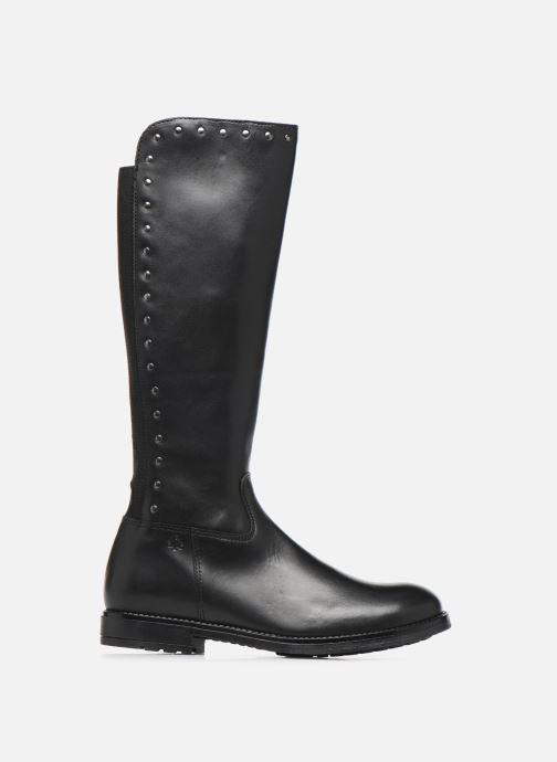 Laarzen Acebo's 9771 Zwart achterkant