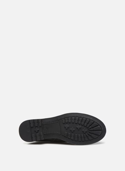 Laarzen Acebo's 9771 Zwart boven