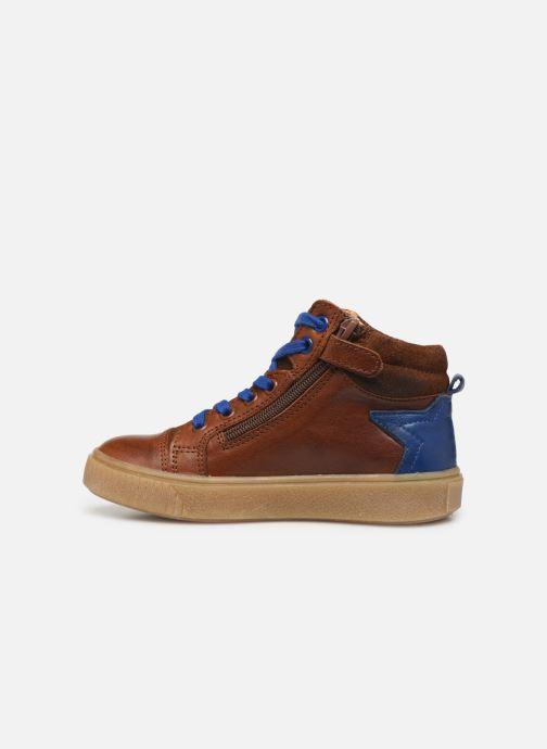 Bottines et boots Acebo's 5290 Marron vue face