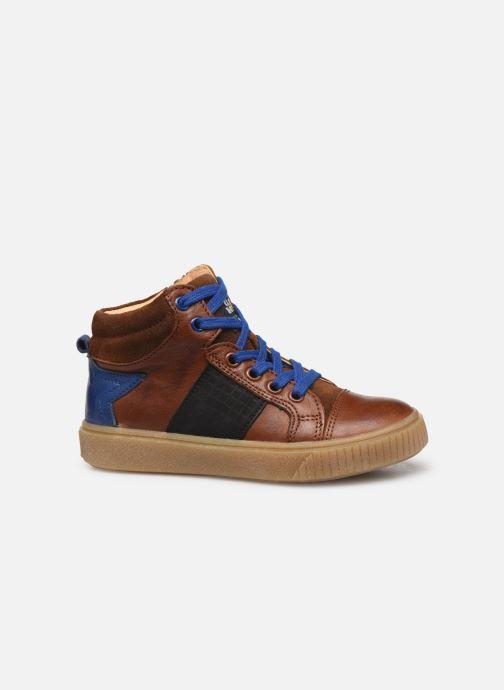 Bottines et boots Acebo's 5290 Marron vue derrière