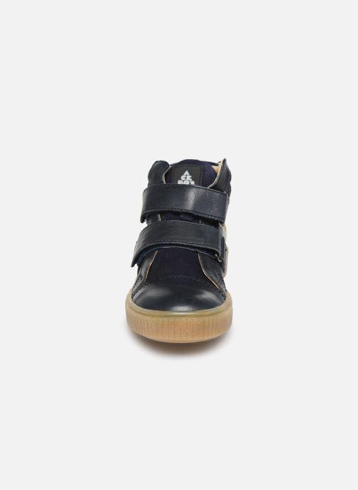 Stiefeletten & Boots Acebo's 5291 blau schuhe getragen
