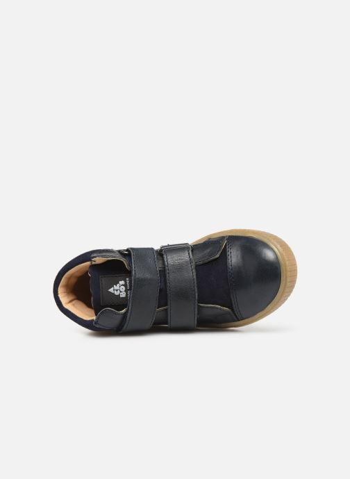Stiefeletten & Boots Acebo's 5291 blau ansicht von links