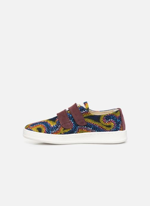Trainers Panafrica Addis-Abeba Multicolor front view