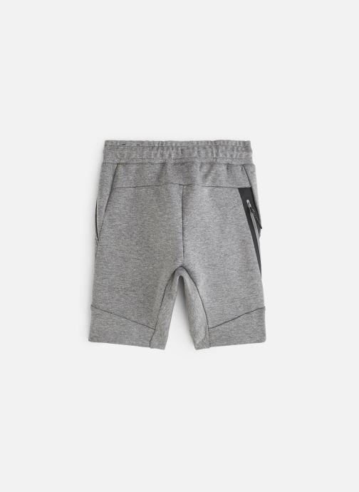 Kleding Nike Nike Sportswear Tech Fleece Short Grijs onder