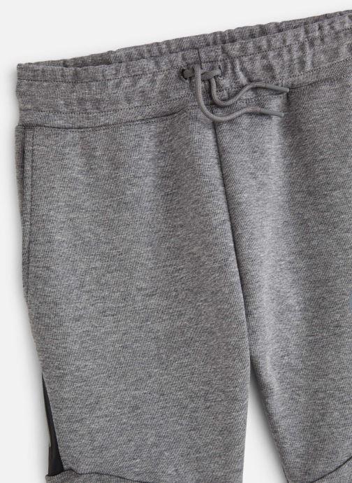 Kleding Nike Nike Sportswear Tech Fleece Short Grijs model
