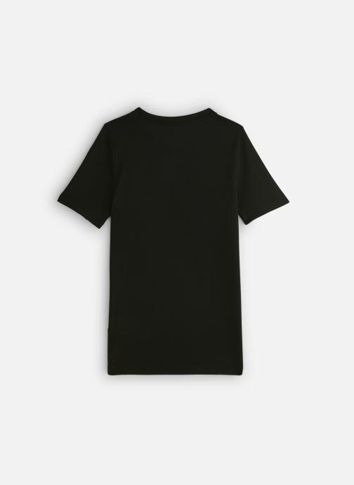Vêtements Nike Nike Dry Tee Leg Swoosh Noir vue bas / vue portée sac