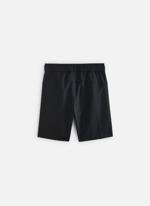 Vêtements Nike Nike Sportswear Woven Short Noir vue bas / vue portée sac