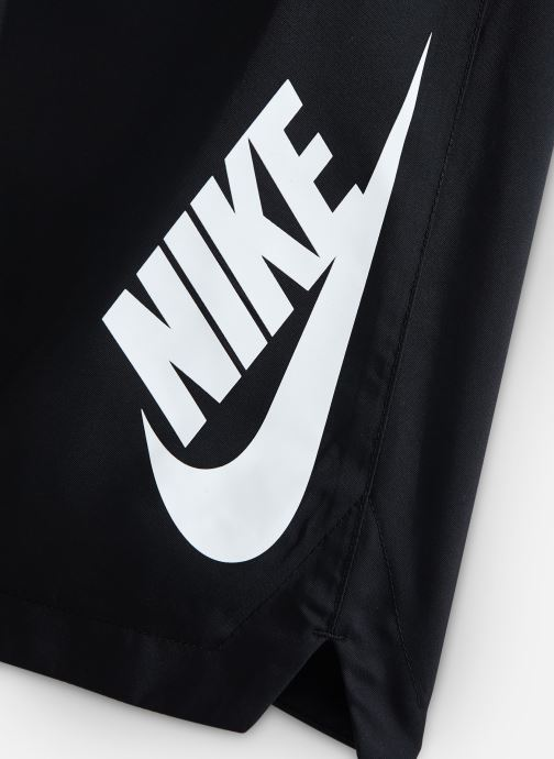 Kleding Nike Nike Sportswear Woven Short Zwart model