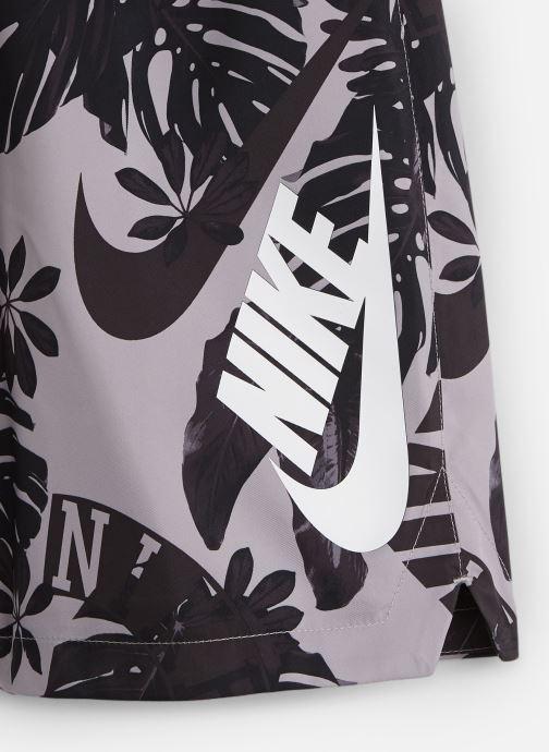 Kleding Nike Nike Sportswear Woven Short Aop Zwart model
