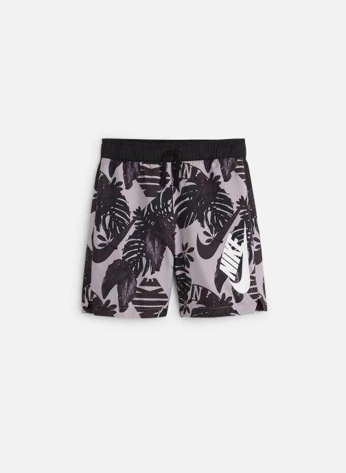 Kleding Nike Nike Sportswear Woven Short Aop Zwart detail