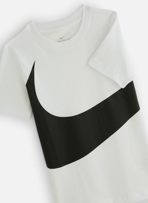 Kleding Nike Nike Sportswear Tee Hbr Stmt Wit model