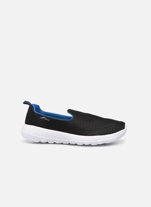 Sneakers Skechers Go Walk Max Nero immagine posteriore