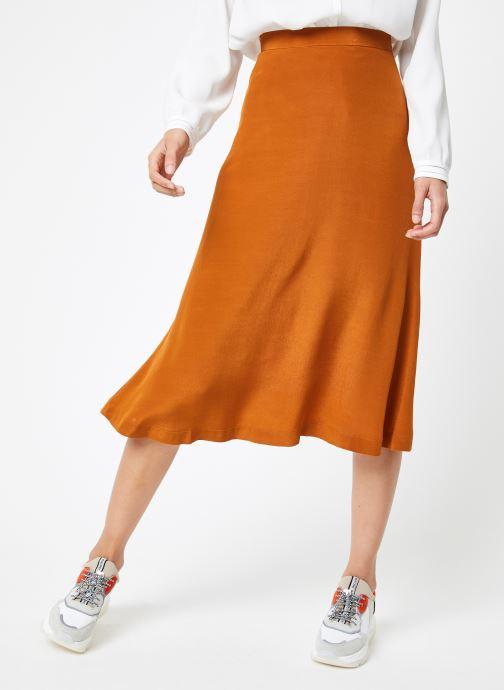 Vêtements See u soon 9132512 Orange vue détail/paire