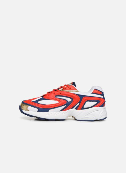 Sneakers FILA Fila Buzzard Rosso immagine frontale