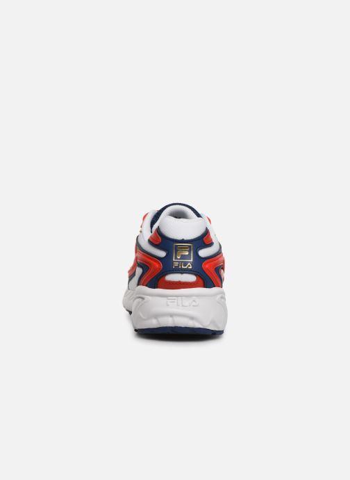 Sneakers FILA Fila Buzzard Rosso immagine destra