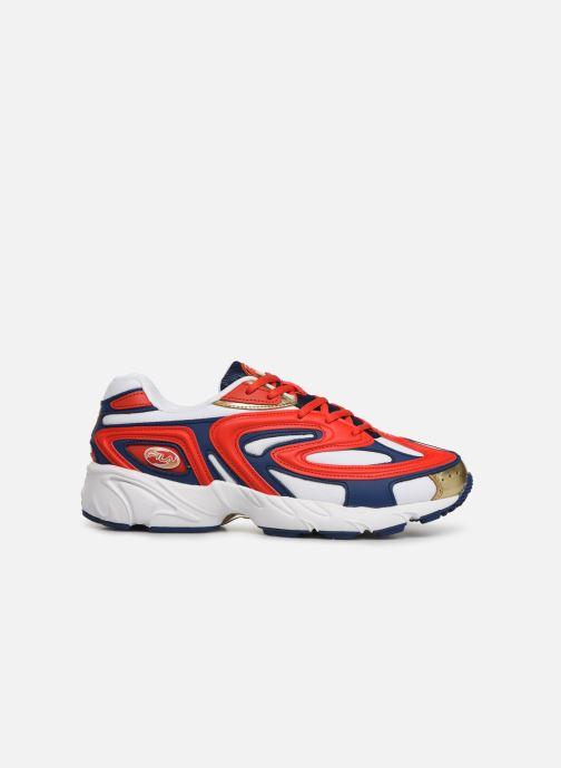 Sneakers FILA Fila Buzzard Rosso immagine posteriore