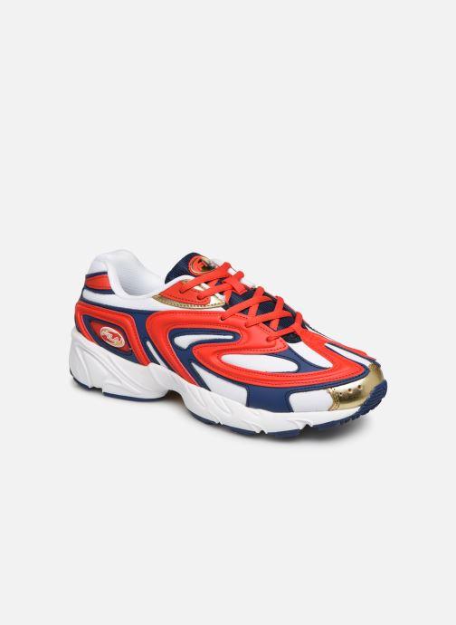 Sneaker FILA Fila Buzzard rot detaillierte ansicht/modell