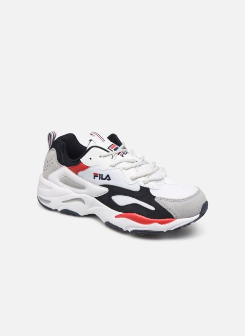 Baskets FILA Ray Tracer Multicolore vue détail/paire