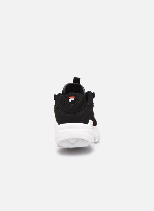 Sneakers FILA D-Formation Wmn Nero immagine destra