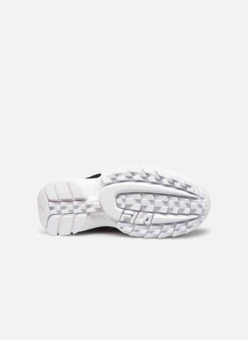 Sneakers FILA D-Formation Wmn Sort se foroven