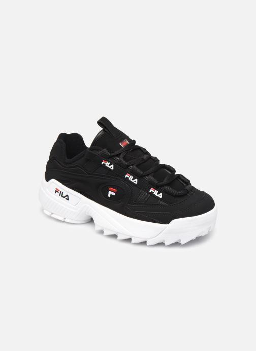 Sneakers FILA D-Formation Wmn Nero vedi dettaglio/paio