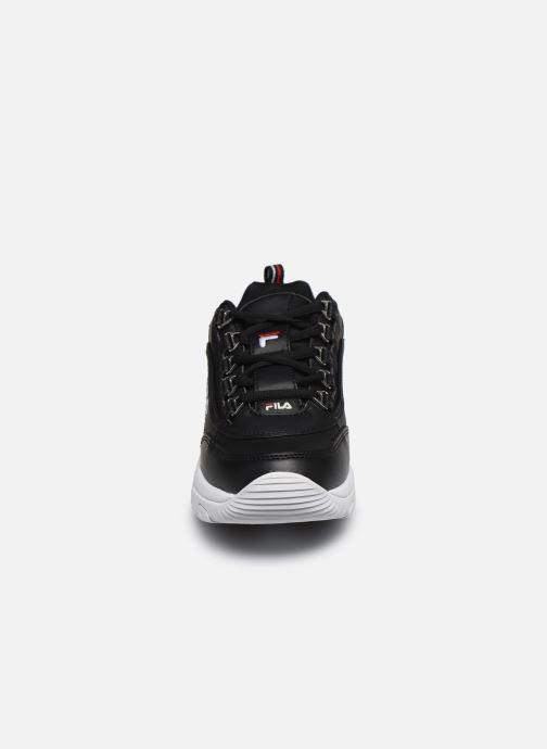 Sneakers FILA Strada Low Wmn Zwart model