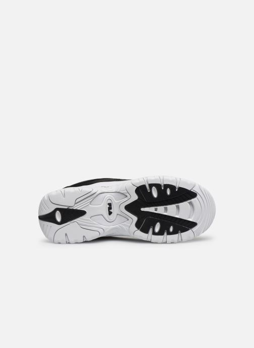 Sneakers FILA Strada Low Wmn Zwart boven