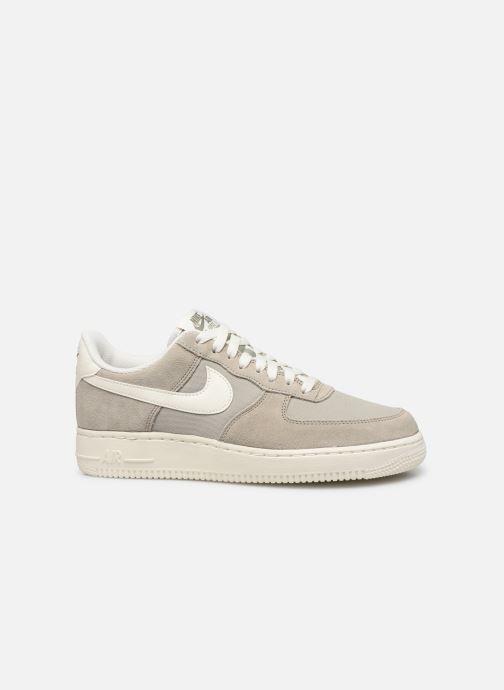 Sneakers Nike Air Force 1 '07 2 Grå se bagfra