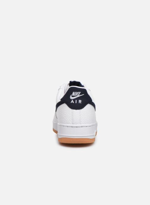Baskets Nike Air Force 1 '07 2 Blanc vue droite