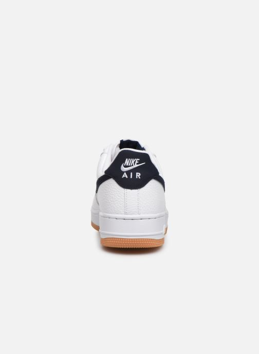 Sneakers Nike Air Force 1 '07 2 Hvid Se fra højre
