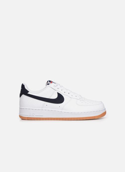 Baskets Nike Air Force 1 '07 2 Blanc vue derrière